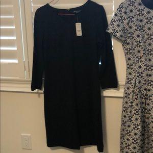 Brooks Brothers black dress